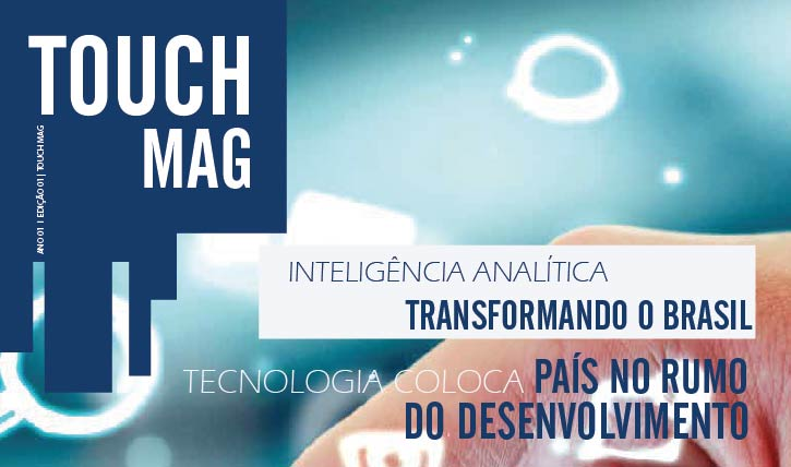 INTELIGÊNCIA ANALÍTICA TRANSFORMANDO O BRASIL