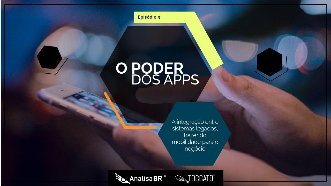 Workshop – O PODER DOS APPS