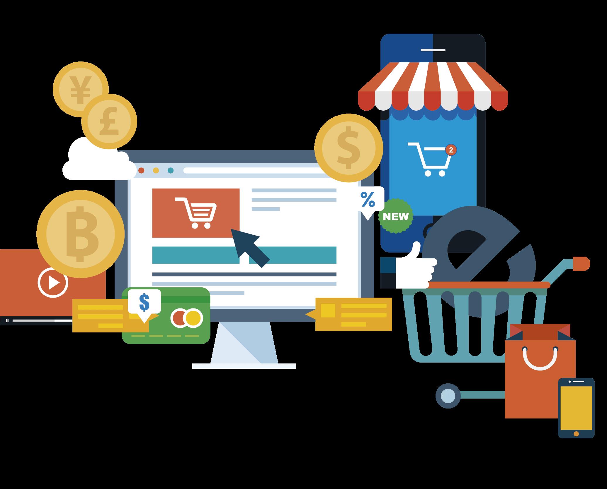 E-book: Guia completo: Comportamento do consumidor no varejo