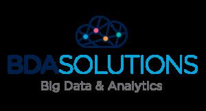 BDA Solutions – Big Data & Analytics