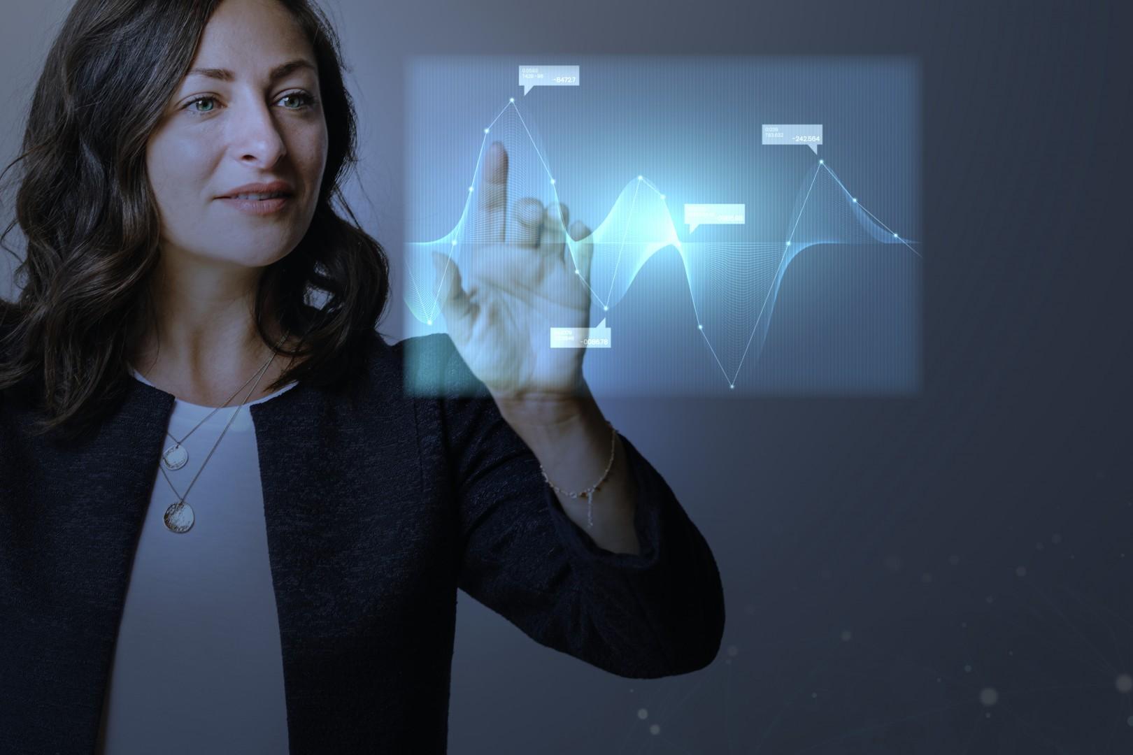 Conheça 5 hábitos de empresas bem-sucedidas no uso de inteligência artificial